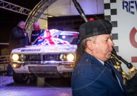 Chester Rally Revival, for Colin McRae's dad