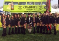 The Grand National 2015